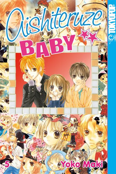 Aishiteruze Baby 05