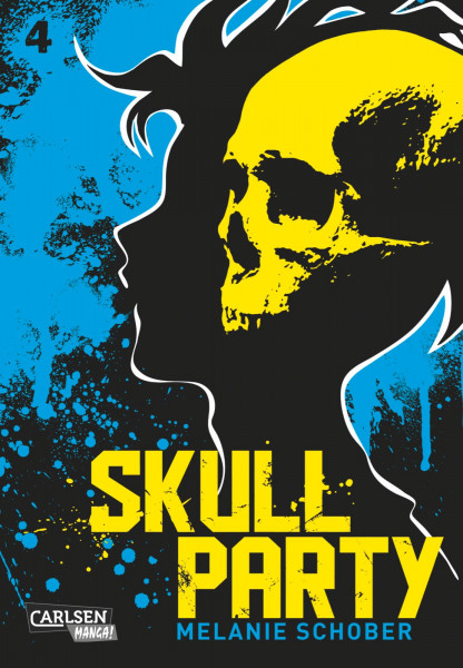 Skull Party, Band 4