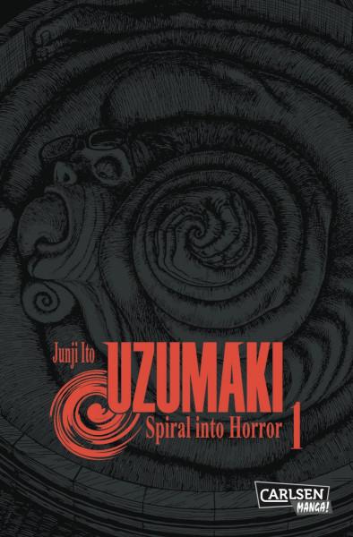 Uzumaki, Band 1