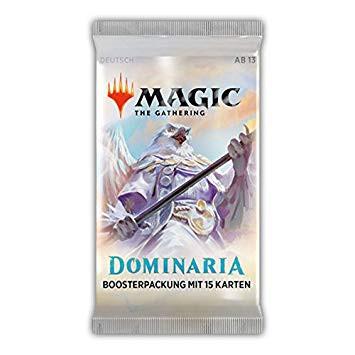 MTG: Dominaria Booster DE