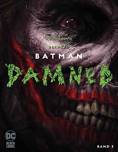 Batman Damned HC 03