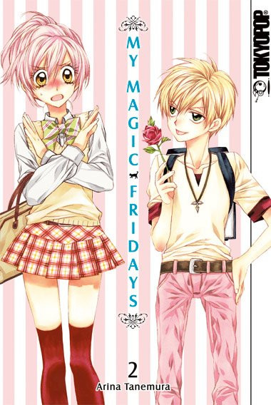 My Magic Fridays 02