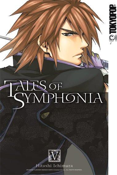 Tales of Symphonia 05