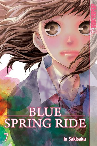 Blue Spring Ride 07