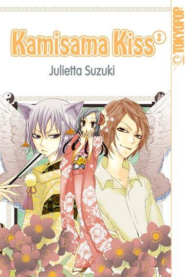 Kamisama Kiss 02