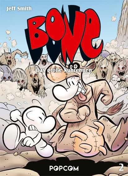 Bone (Hc.) 02