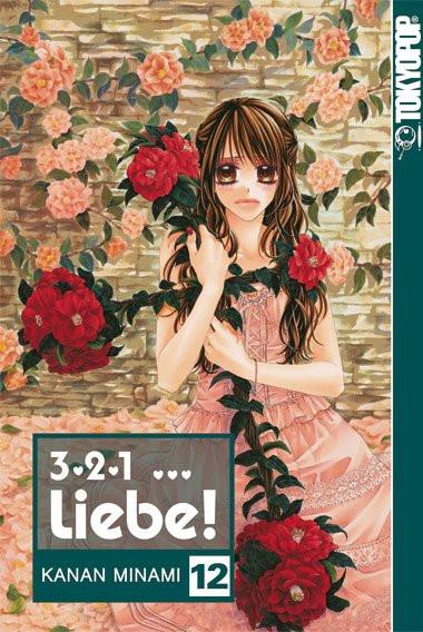 3, 2, 1 ... Liebe! 12