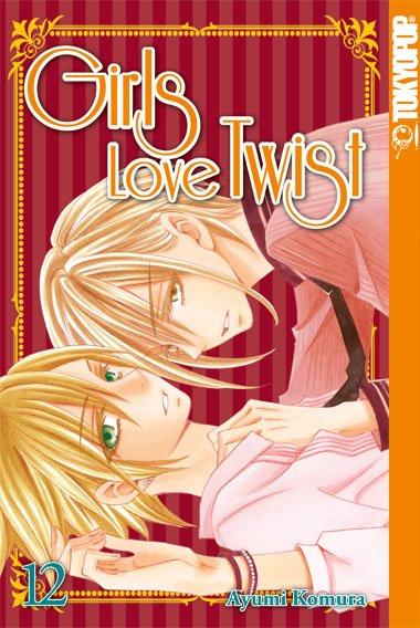 Girls Love Twist 12