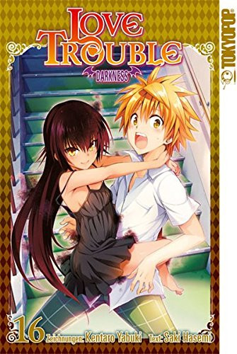 Love Trouble Darkness 16