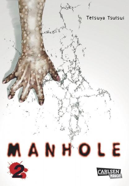 Manhole, Band 2