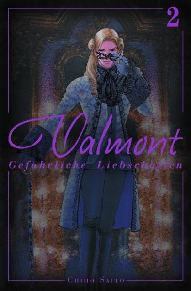Valmont 2: Gefährliche Liebschaften 2 (von 2)