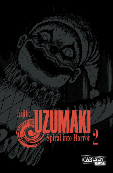 Uzumaki, Band 2