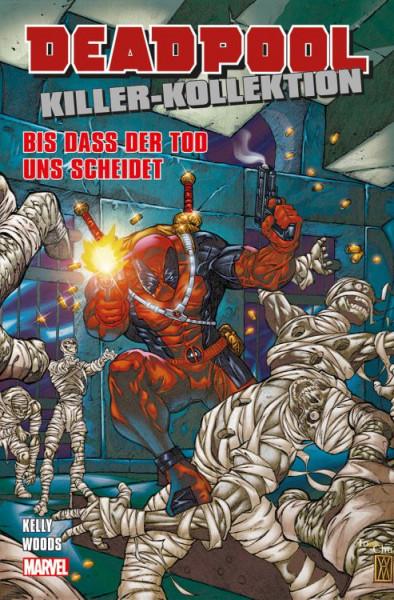 Deadpool Killer - Kollektion 08