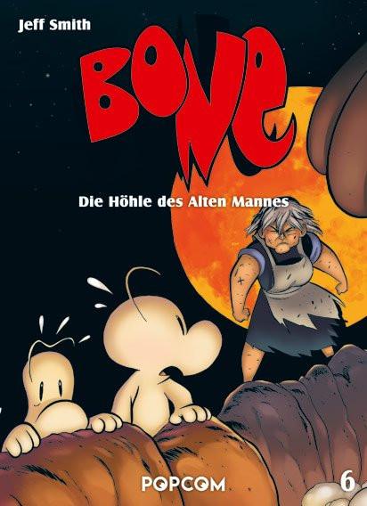 Bone (Hc.) 06