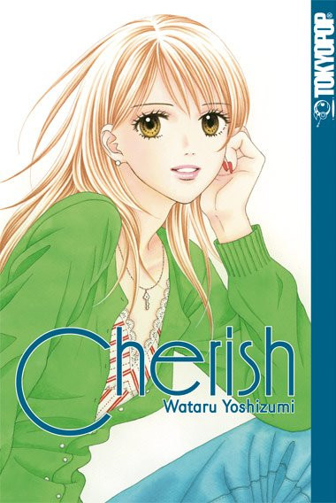 Cherish (Einzelband)