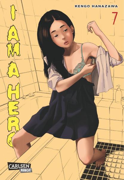 I am a Hero 07