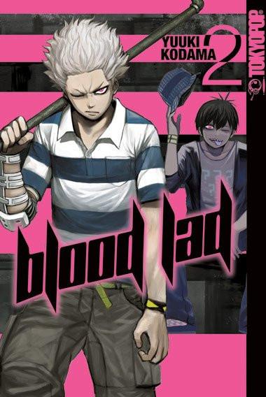 Blood Lad 02