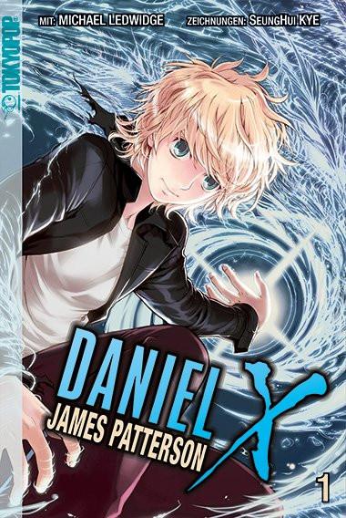 Daniel X 01