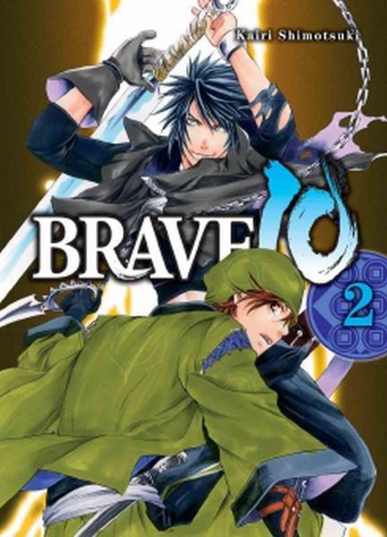 Brave 10 2 (von 8)