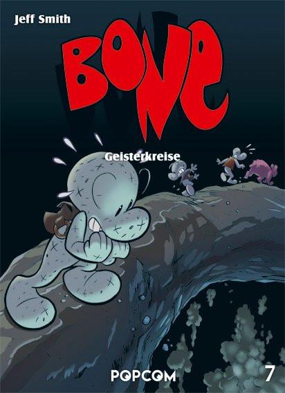 Bone (Hc.) 07