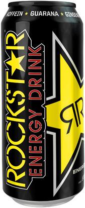 Rockstar Energy: Classic