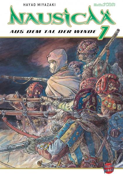 Nausicaä aus dem Tal der Winde, Band 7