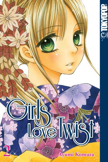 Girls Love Twist 02