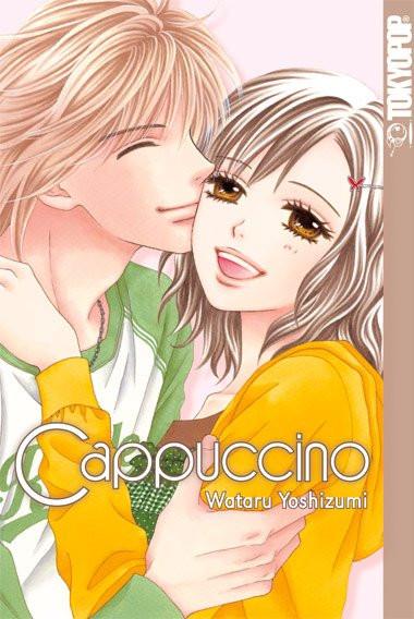 Cappuccino (Einzelband)