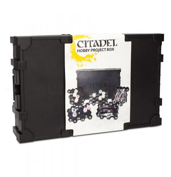 Citadel Projektbox