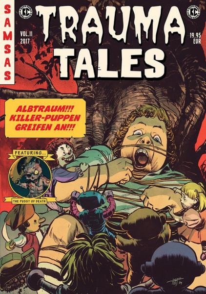 Samsas Trauma Tales Vol. 02