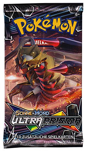 Pokémon: Sonne & Mond Ultra Prisma