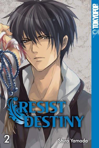 Resist Destiny 02