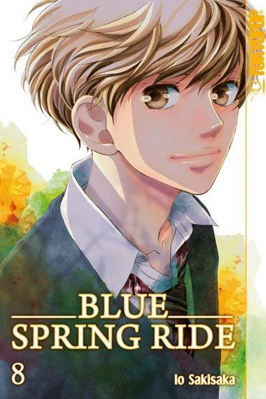 Blue Spring Ride 08