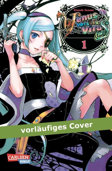 Venus Versus Virus, Band 1