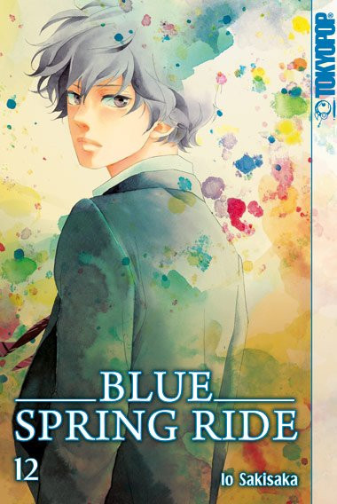 Blue Spring Ride 12