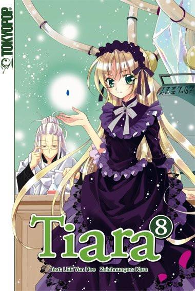 Tiara 08