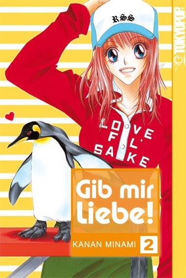 Gib mir Liebe (2in1) 02 (Sammelband)