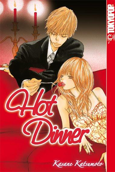 Hot Dinner