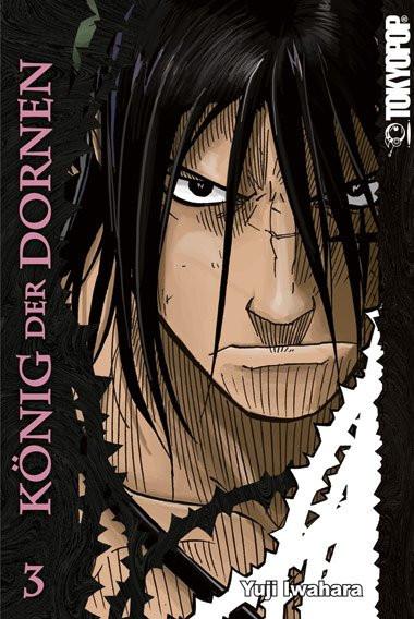 König der Dornen (2in1) 03