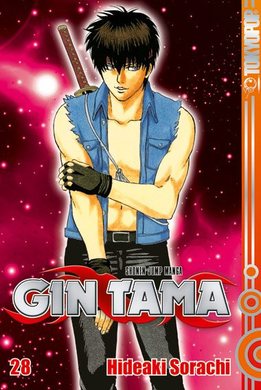 Gin Tama 28