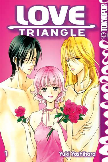 Love Triangle 01