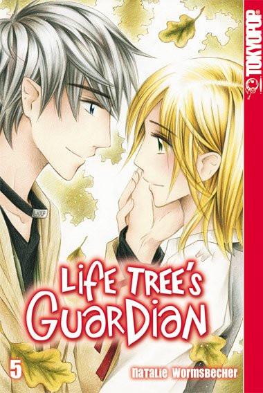 Life Tree`s Guardian 05