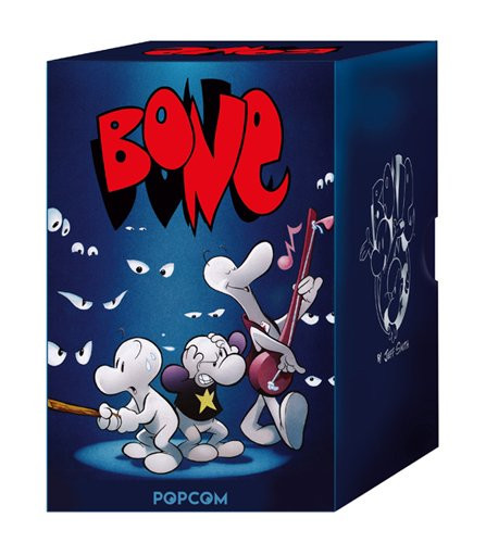 Bone Complete Box