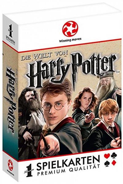Pokerset: Harry Potter