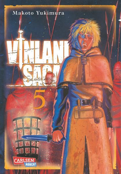 Vinland Saga, Band 5