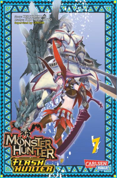 Monster Hunter Flash Hunter 07