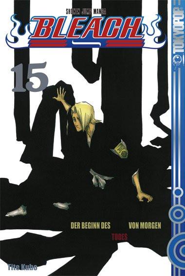 Bleach 15
