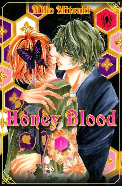 Honey Blood 1 (von 3)