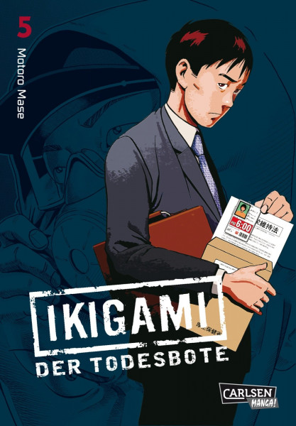 Ikigami 05