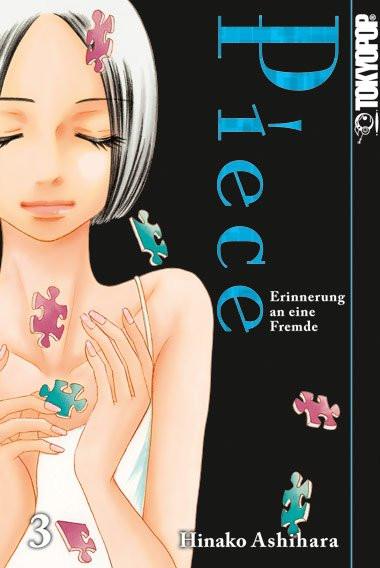Piece - Erinnerung an eine Fremde 03